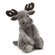 Load image into Gallery viewer, Jellycat Marty Moose