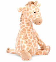 Load image into Gallery viewer, Jellycat Stuffed Animal - Sweetie Giraffe