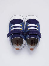 Load image into Gallery viewer, See Kai Run Baby Boy's Sneakers