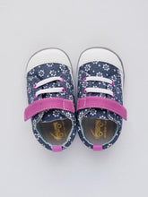 Load image into Gallery viewer, See Kai Run Baby Girl's Floral Sneakers