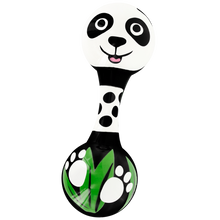 Load image into Gallery viewer, Pylone Maracas Rattle - Panda