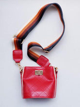 Load image into Gallery viewer, Girl's cross-body bag
