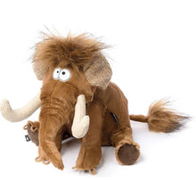 Load image into Gallery viewer, Sigikid Plush Beast - Mammut Long Gone