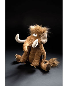 Sigikid Plush Beast - Mammut Long Gone