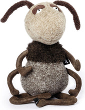 Load image into Gallery viewer, Sigikid Plush Beast - Hugo Hopdipop Ant