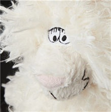 Load image into Gallery viewer, Sigikid Plush Beast - Snow Pink