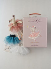 Load image into Gallery viewer, Moulin Roty Ballerina Suitcase
