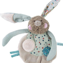 Load image into Gallery viewer, Moulin Roty Les Jolis Trop Rabbit Lovey