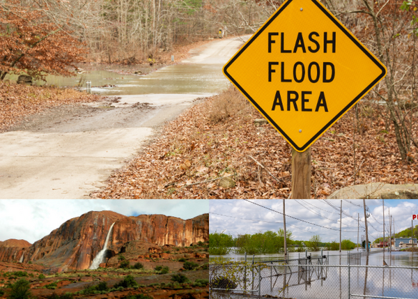 9 Safety Tips for Flash Flood Preparedness