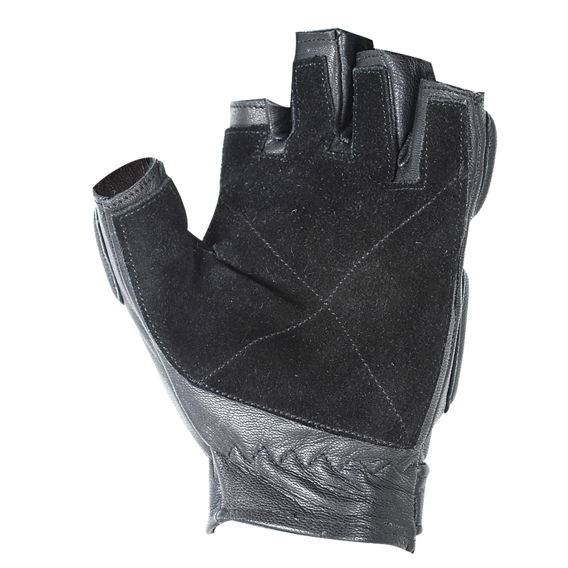 Voodoo Tactical Rapid Rapel Gloves - Half Finger