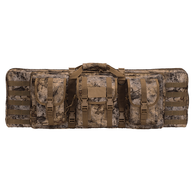 "Voodoo Tactical 36"" Padded Weapons Case"