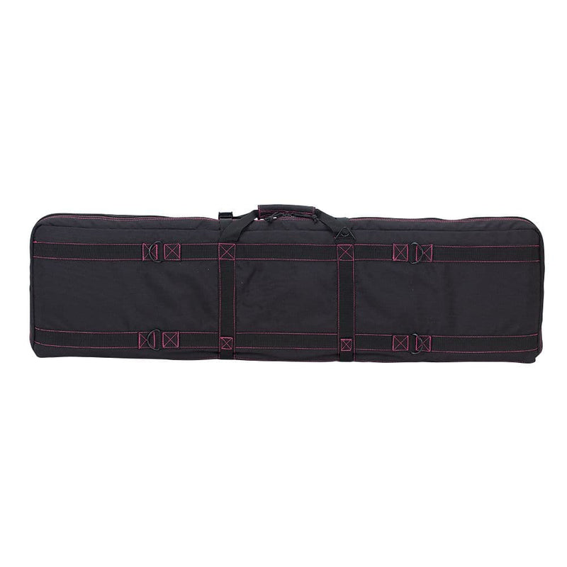 "Voodoo Tactical 42"" Padded Weapons Case With Die Cut Molle"