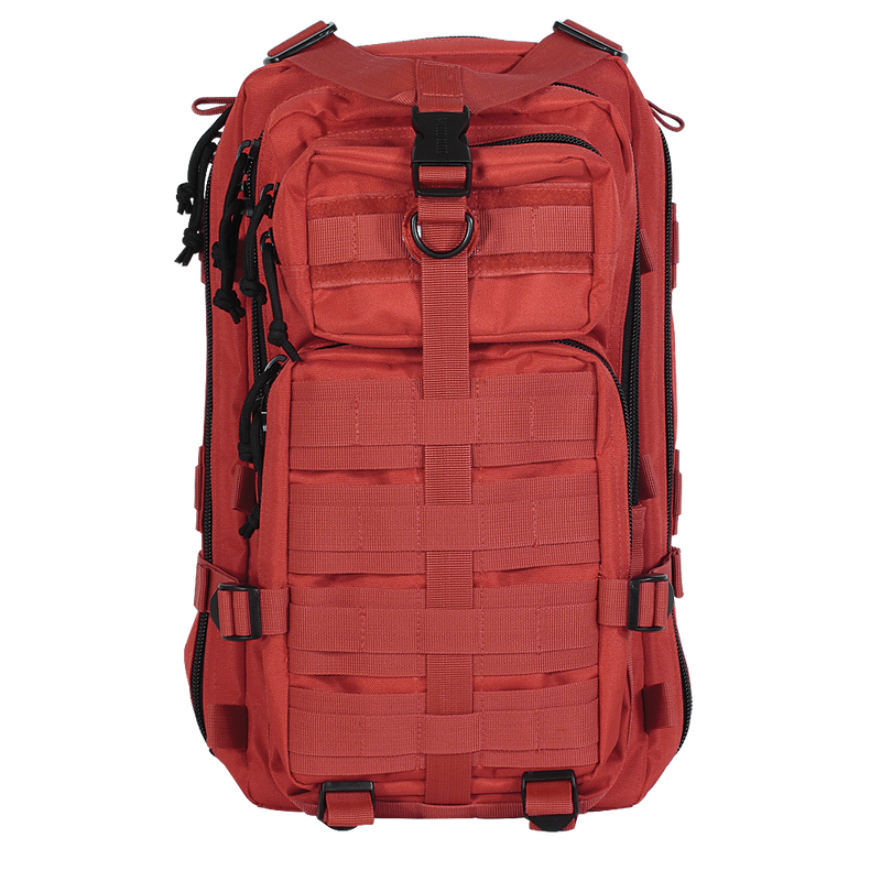 Voodoo Tactical Level Ill Assault Pack - Red