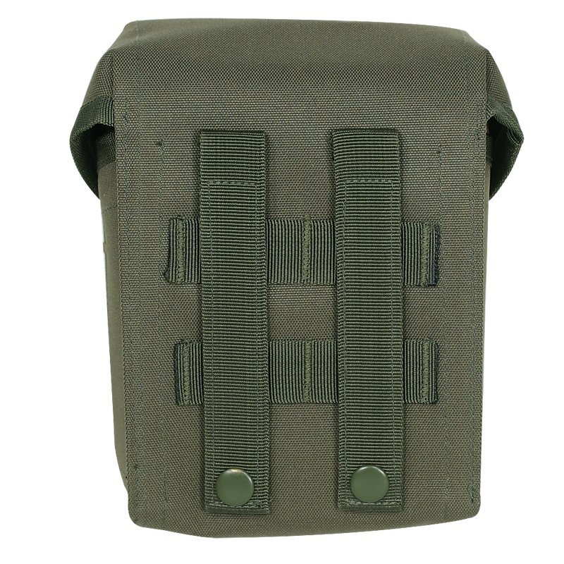 Voodoo Tactical Ifak - Individual First Aid Kit