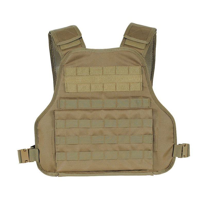 Voodoo Tactical Lightweight Tactical Plate Carrier