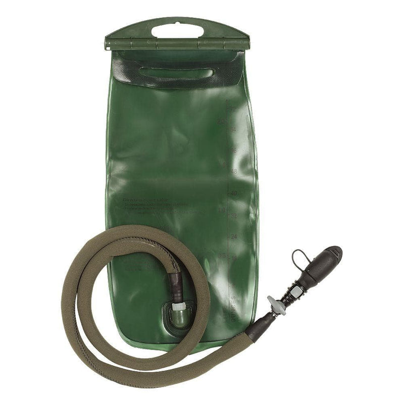 Voodoo Tactical Deluxe Bladder With Advanced Valve