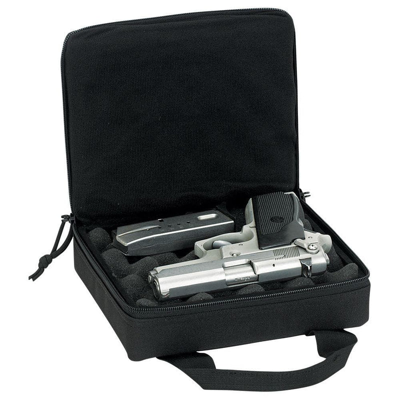 Voodoo Tactical Hard Sided Pistol Case