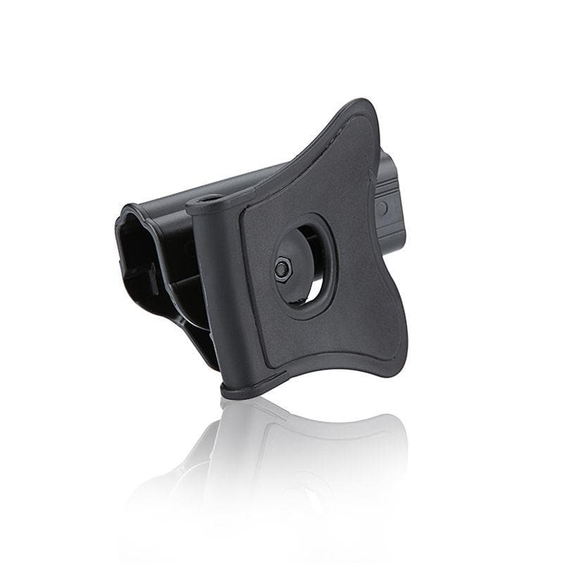 Voodoo Tactical Glock Right Hand Holster Fits Glock 19/23/32