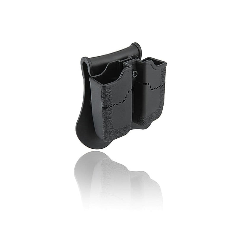 Voodoo Tactical Double Magazine Pouch