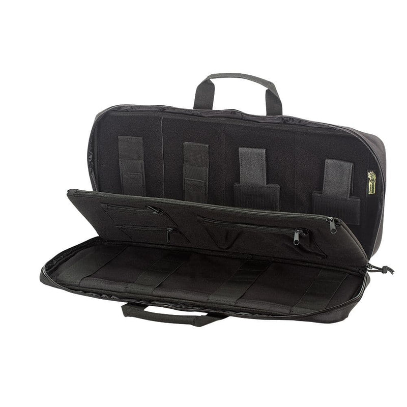 Voodoo Tactical Swanks Double Pistol Case