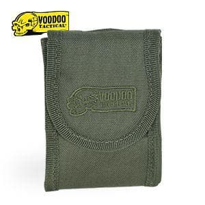 Voodoo Tactical Electronics Gadget Pouch Hook-n-loop Backing