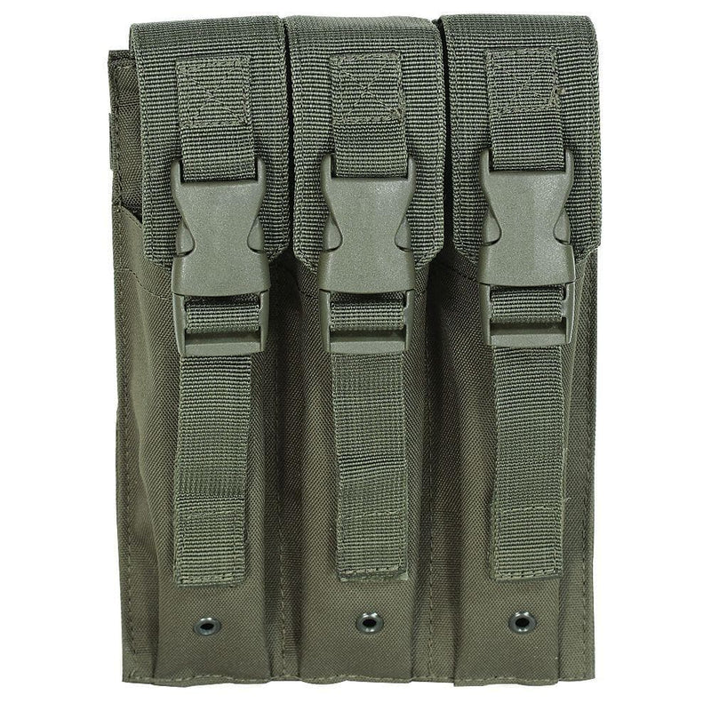 Voodoo Tactical Mp5 Mag Pouch