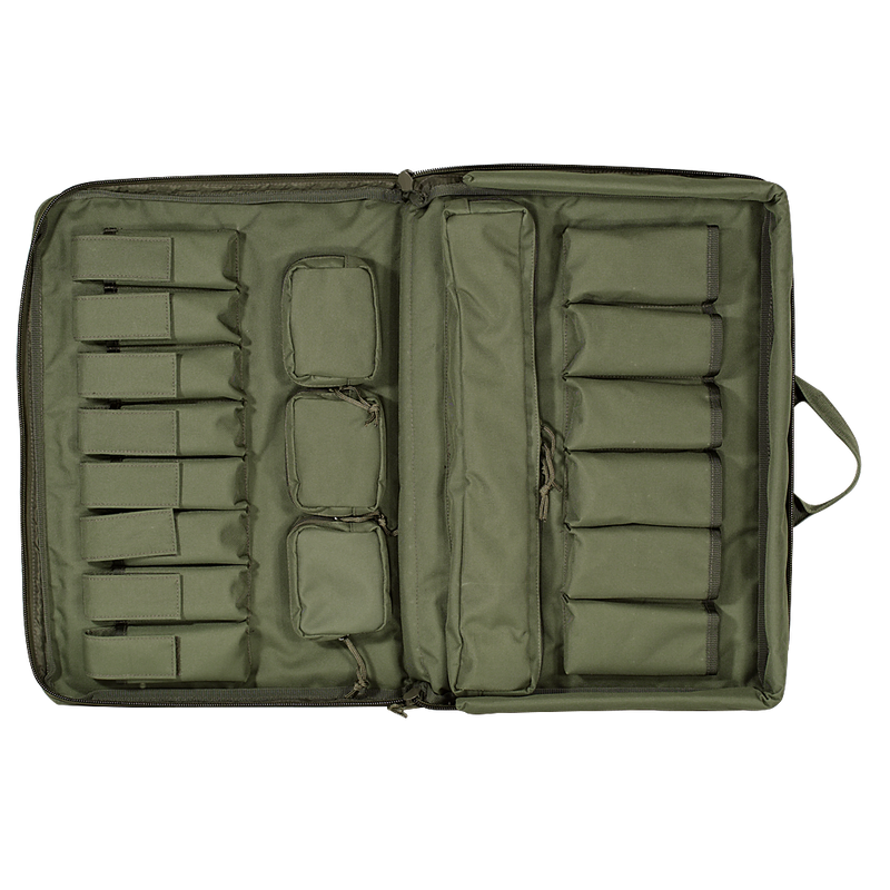 Voodoo Tactical Deluxe Terminator Bag