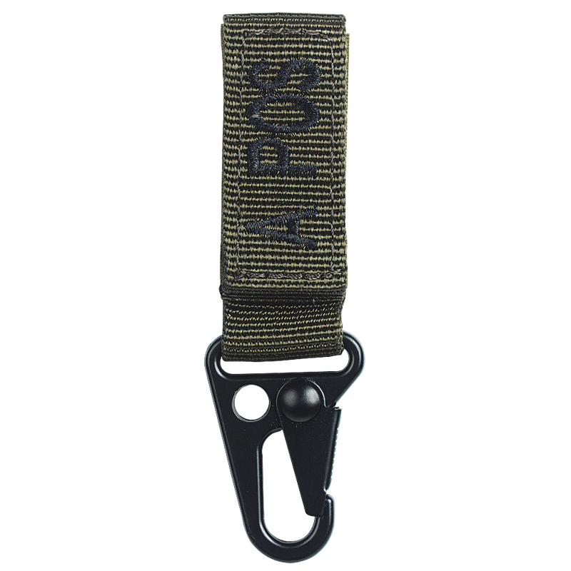 Voodoo Tactical Blood Type Tag - A Pos