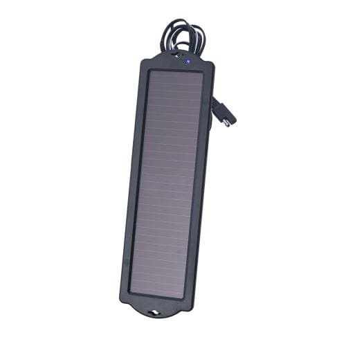 Nature Power 1.5 Watt Amorphous Solar Powered 12 Volt Battery Charger - 42015