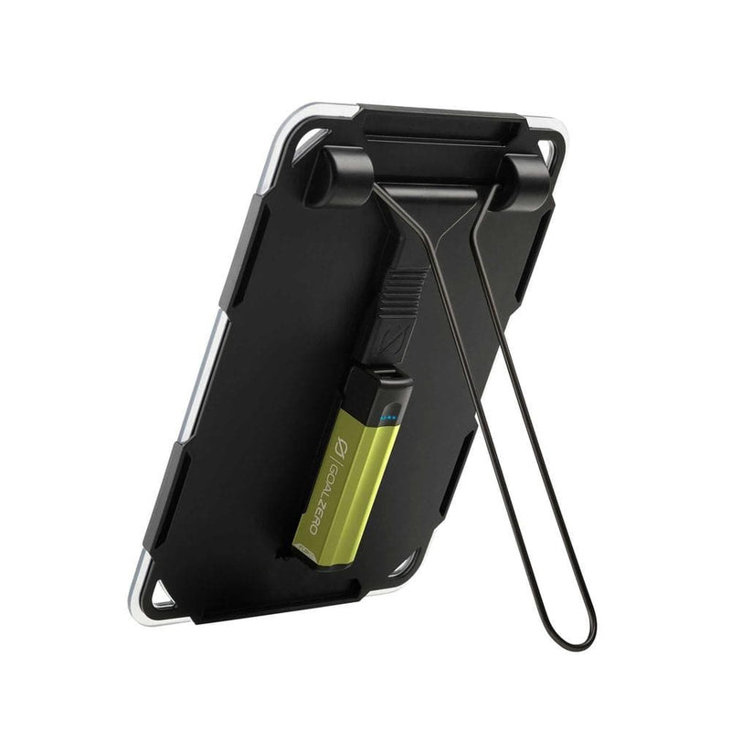 Goal Zero Nomad 5 Solar Kit w/ Flip 12 Power Bank