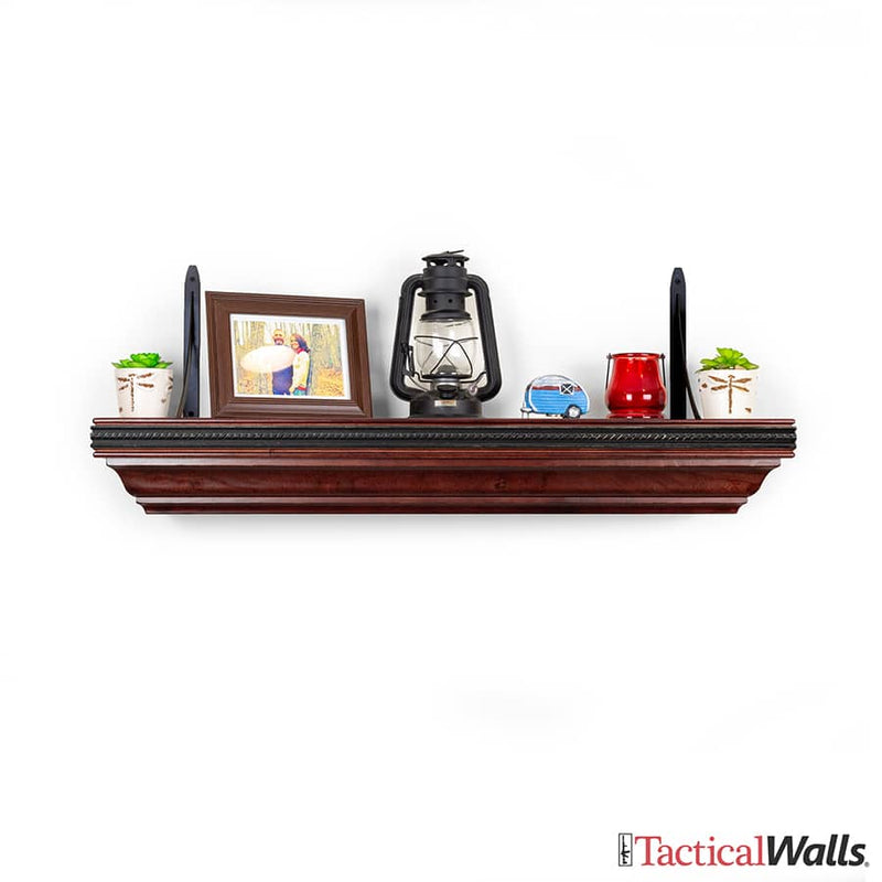 Tactical Walls 825 Concealment Double Pistol Length Shelf