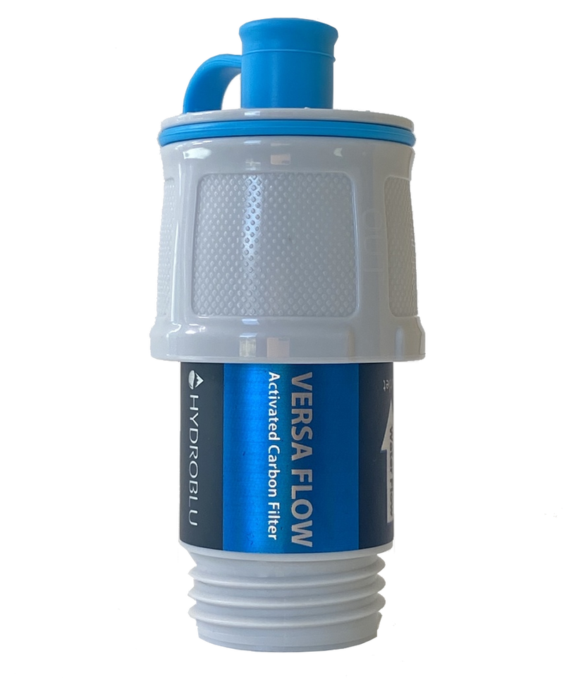 HydroBlu ACTIVATED CARBON FILTER FOR VERSA FLOW