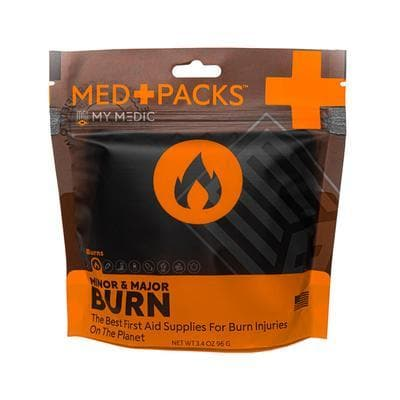 MyMedic Medpacks | Burn