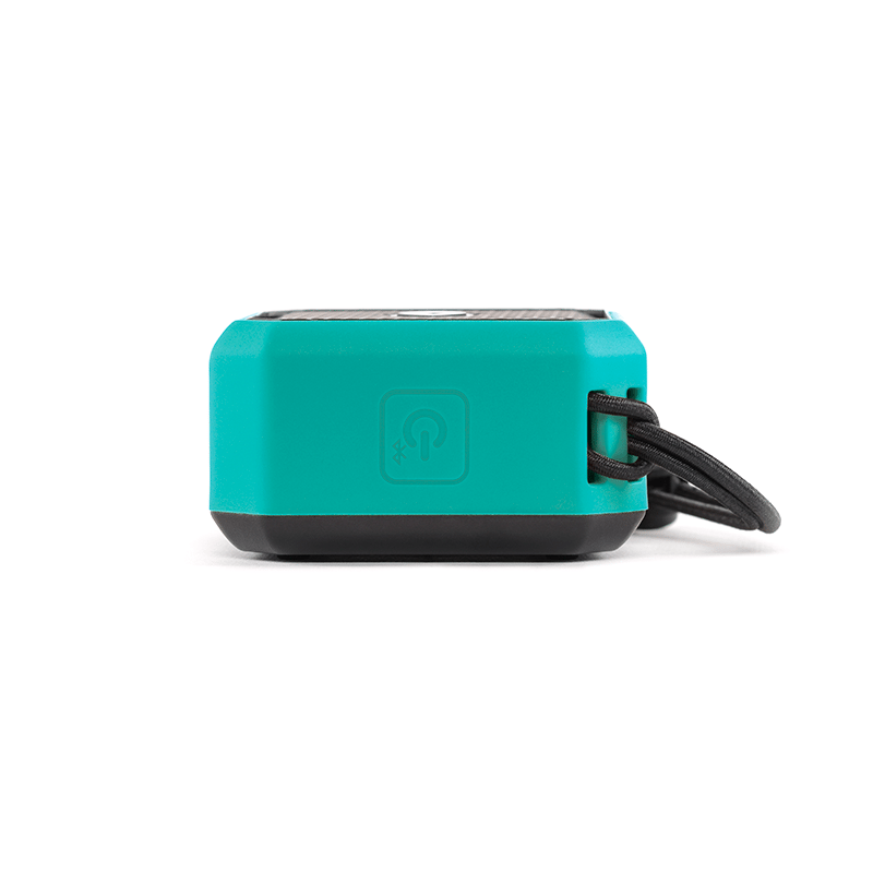 ECOXGEAR EcoPebble Lite Waterproof Bluetooth Speaker
