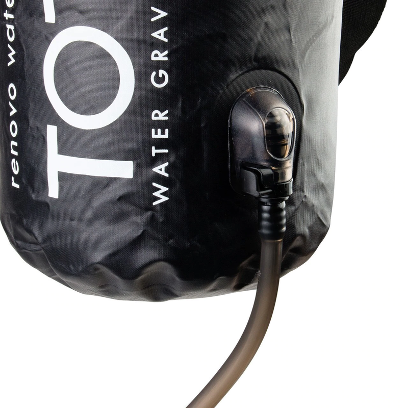 Renovo Water MUV Tote Gravity Water Bag Replacement