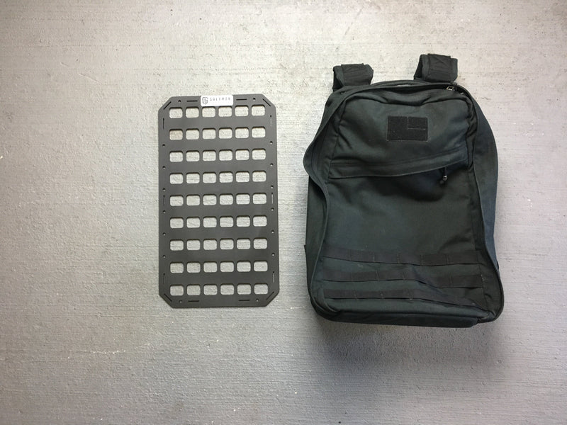 backpack organizer insert for any bag