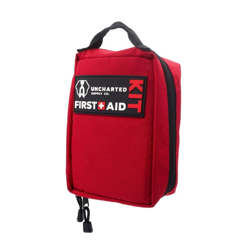 Uncharted Supply Co First Aid Pro