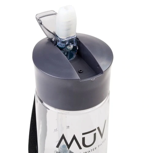 Renovo Water MUV Nomad Water Filter and Bottle Combo