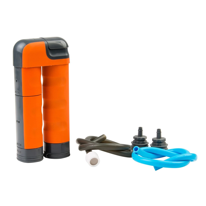 Renovo Water MUV Backcountry Pump and Water Filter Kit