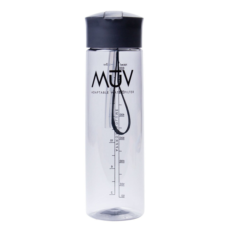 Renovo Water MUV Water Bottle Replacement