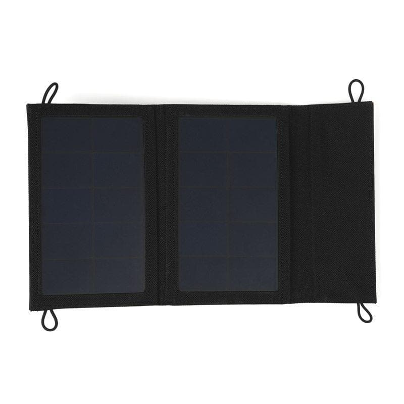 ECOXGEAR HD Solar Panel + Powerbank