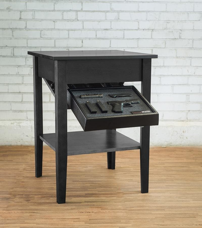 Tactical Walls Concealment Night Stand