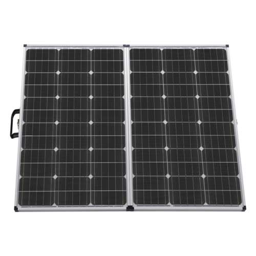 Zamp Solar USP1008 140 Watt Winnebago Portable Kit