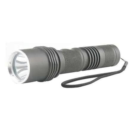 Guard Dog Security Fusion - 380 Lumen Waterproof and Rechargeable Tactical Flashlight