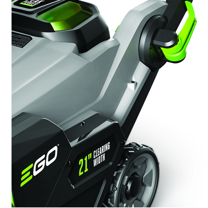 "EGO Power+ 21"" Dual Port Snow Blower with Steel Auger (Bare Tool)"