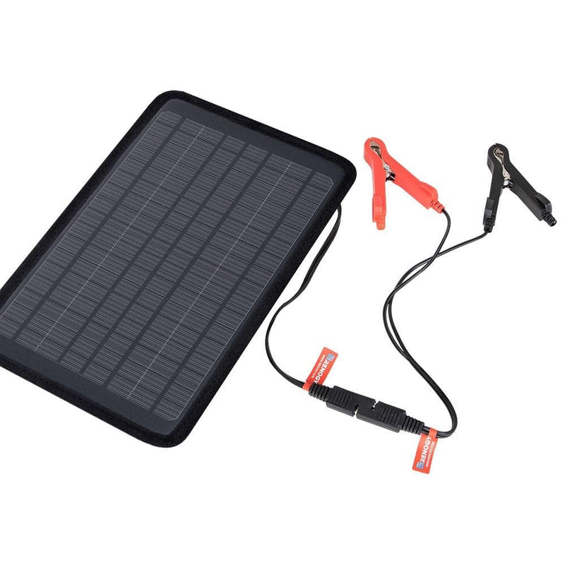 Renogy 5W Outdoor Battery Maintainer Charger