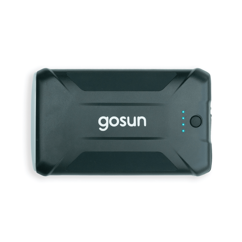 GoSun PowerBank+ Portable 144wh PowerBank