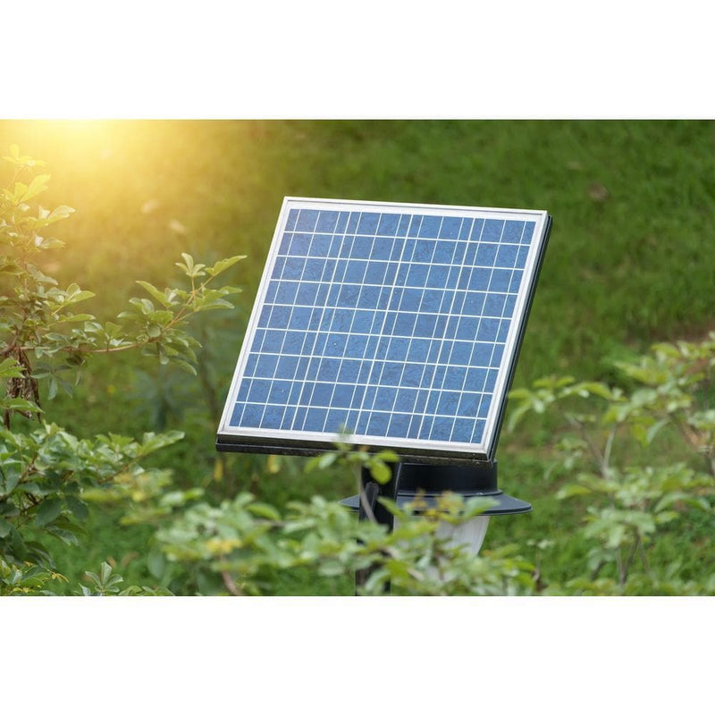 Grape Solar 50 Watt Off-Grid Solar Panel Expansion Kit