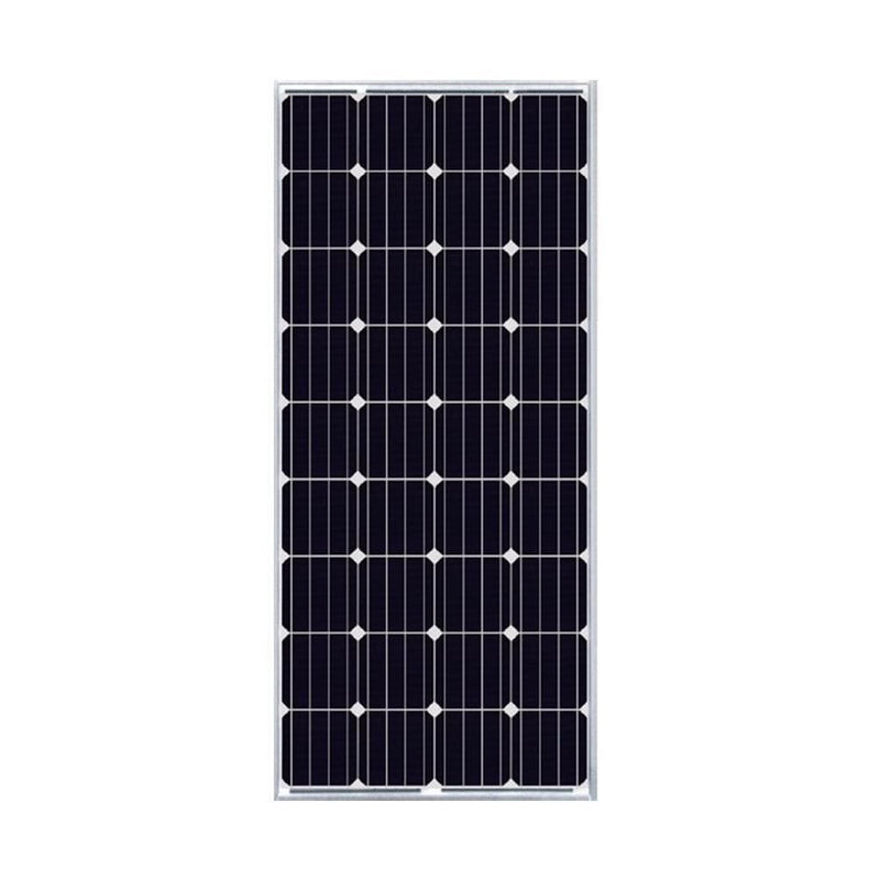 Grape Solar 600 Watt Off-Grid Solar Panel Kit