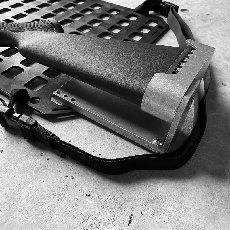 "RMP™ Buttstock - 6"" Extension"